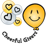 CheerfulGivers.org