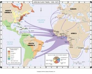 Africa Slave Trade