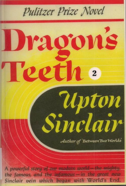 UptonSinclair-book
