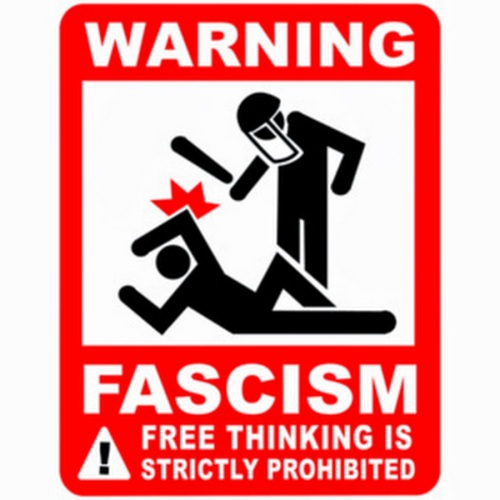 Smash Fascism!